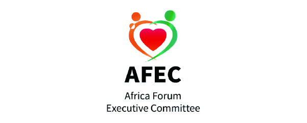 AFEC(Africa Forum Executive committee)